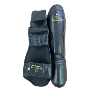shin pads for boxing - kids and adults