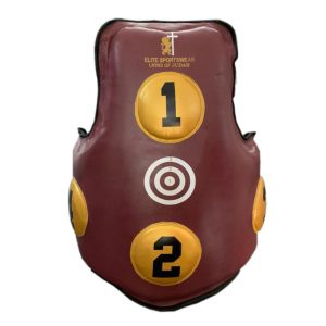 boxing armour vest for training