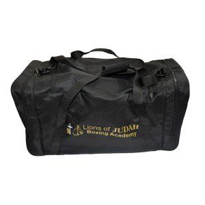 large sports bag holdall