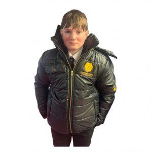 puffa jacket for adults winter jacket
