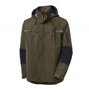 outside waterproof rainproof winter jacket