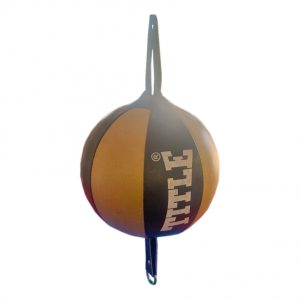 floor to ceiling ball for boxing and punching