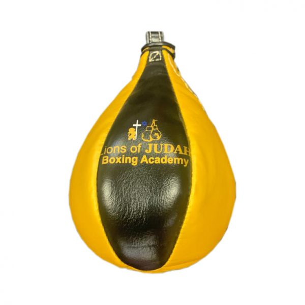 Speed ball for boxing and punching